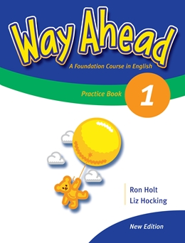 Level 1.Way Ahead. Practice Book