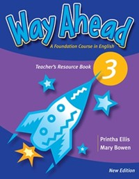 Level 3.Way Ahead. Teacher's Book CD