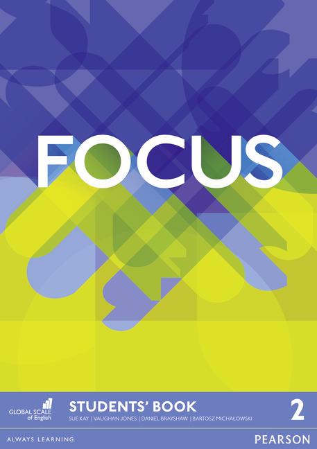 Focus  2 Student's Book