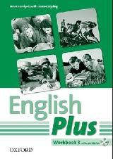 English Plus 3 Workbook with MultiROM