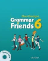 Grammar Friends 6 Student's Book with CD-ROM Pack
