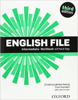 English File, Third Edition Intermediate Student's Book with iTutor Pack