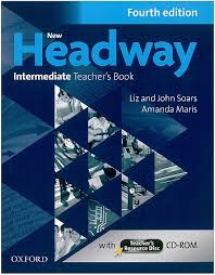 New Headway 4th Ed Intermediate: Workbook without key & iChecker CD Pack