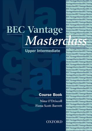 BEC Vantage Masterclass. Course Book