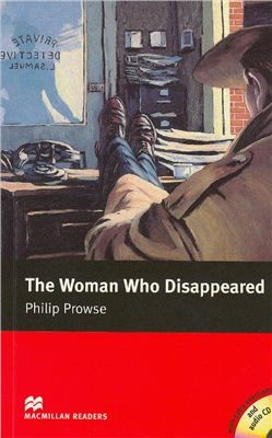 Woman Who Disappeared  Intermediate Level  2 CD-ROM