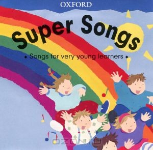 Super Songs Book