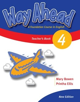 Way Ahead 4 Teacher's Book