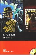L. A. Movie  Upper Level  3 CD-ROM