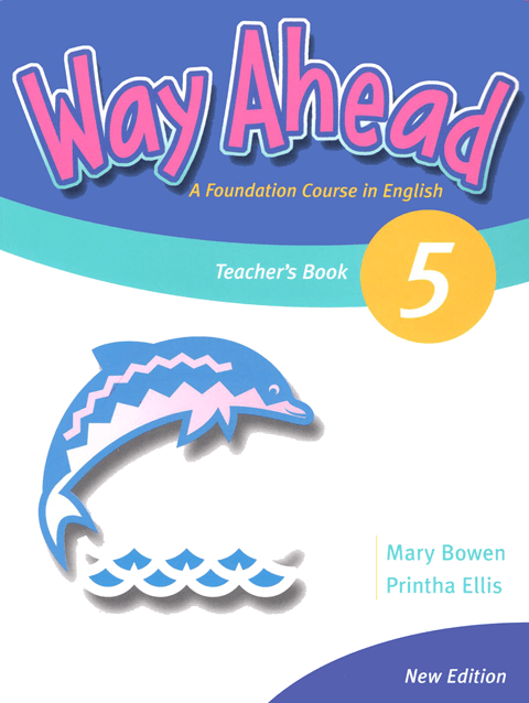 Way Ahead 5 Teacher's Book