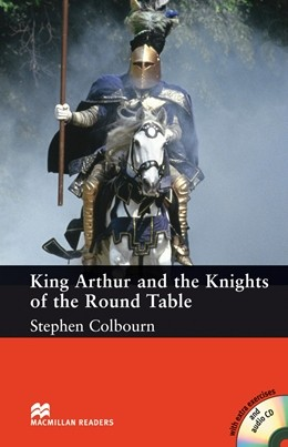 King Arthur and the Knights of the Round Table Pack  Intermediate Level + 2 CD-ROM