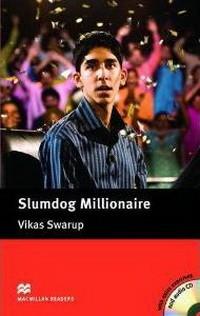 Slumdog Millionaire  Intermediate Level  2 CD-ROM