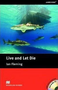 Live and Let Die   Живи и дай умереть  Intermediate CD