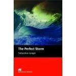 The Perfect Storm  w/o CD Intermediate  B1