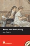 Sense and Sensibility  Intermediate Level  3 CD-ROM
