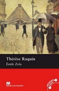 Therese Raquin  without Audio CDB1  Intermediate