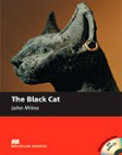 The Black Cat  with Audio CDElementary