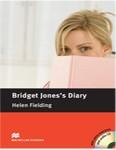 Bridget Jones's Diary  with Audio CD  B1  Intermediate