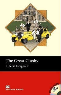 The Great Gatsby Intermediate Level  2 CD-ROM