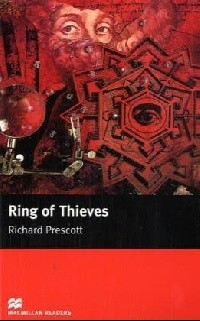 Ring of Thieves   Intermediate Level  CD