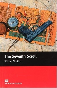 The Seventh Scroll:Intermediate B1