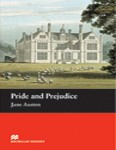 Pride and Prejudice  without Audio CD  Intermediate Level