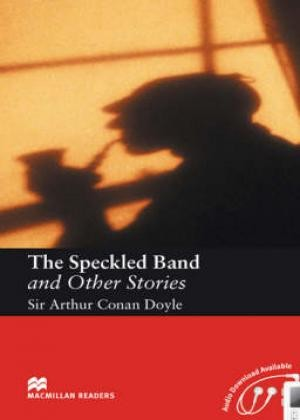 The Speckled Band and Other Stories  Intermediate Level