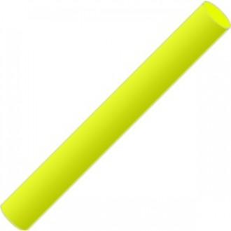 Полимерная глина лимонная флуоресцентная 17 г