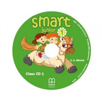 Smart Junior for UKRAINE НУШ 1 Class Audio CD НУШ