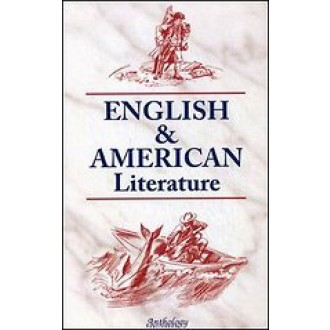 English and American Literature  Английская и американская литература