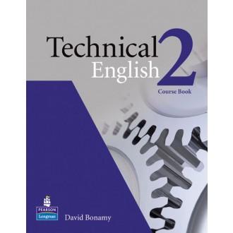 Technical English 2 (Pre-Intermediate) Course Book