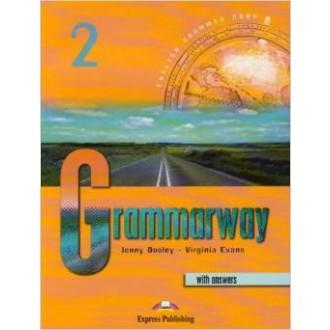 Grammarway 2 SB with key