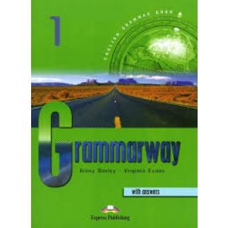 Grammarway 1 SB with key