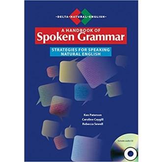 A Handbook ok Spoken Grammar