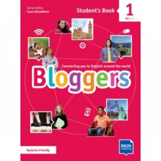 Bloggers 1 Student's Book A1-A2