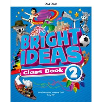 Bright Ideas 2 Class Book