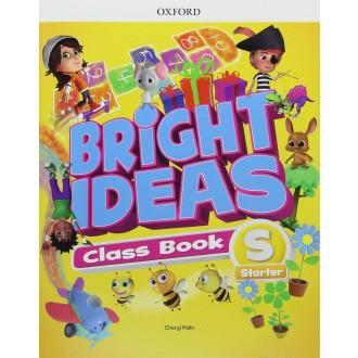 Bright Ideas Starter Class Book