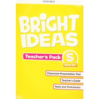 Bright Ideas Starter Teacher's Pack