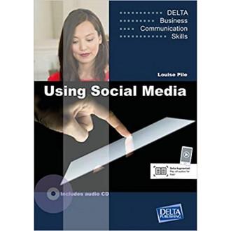 Business Communication Skills Using Social Media