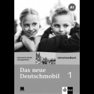 Das Neue Deutschmobil 1. Книга для учителя.
