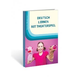 Deutsch lernen mit Theaterspiel