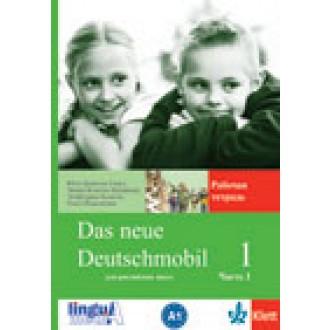 Das Neue Deutschmobil 1. Тетрадь для упражнений