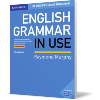 English Grammar In Use Murphy 5 edition