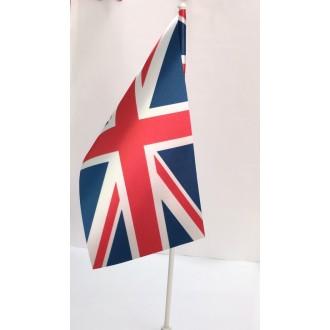 Прапор Англія 10*20 (без підставки)