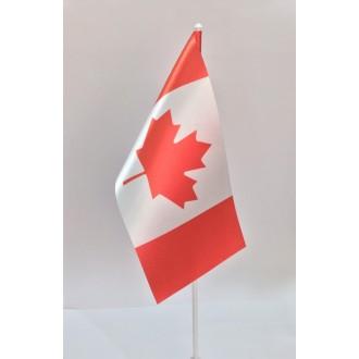 Прапор Канада 10*20 (без підставки)