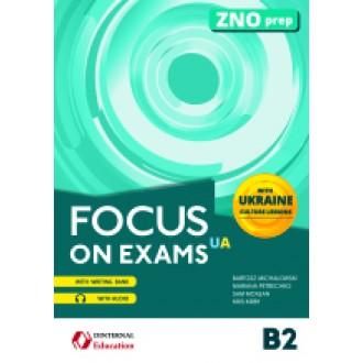 Focus on exams B2 (UA)
