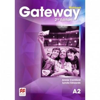 Gateway A2 Workbook 2nd Edition