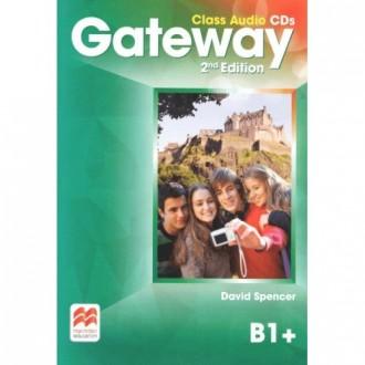 Gateway A1+ 2nd Edition Class CD
