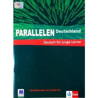 Parallelen Deutschland Посібник з країнознавства