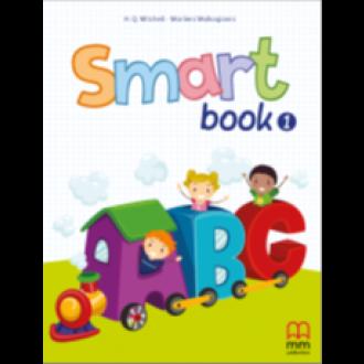 SMART JUNIOR FOR UKRAINE 1 SMART BOOK + CD