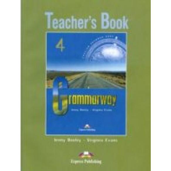 Grammarway 4 TB